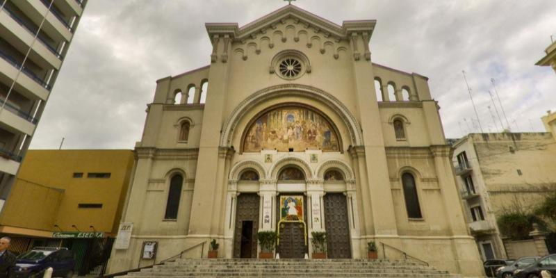 Church Of St Joseph Bari Zonzofox