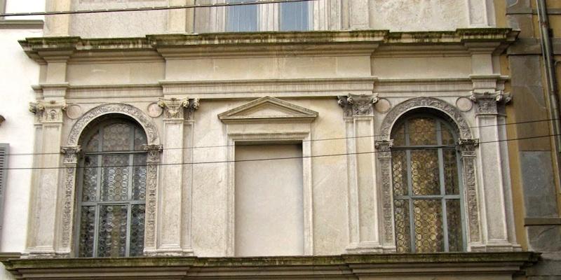 Casa Fogaccia (o dell'Arciprete)