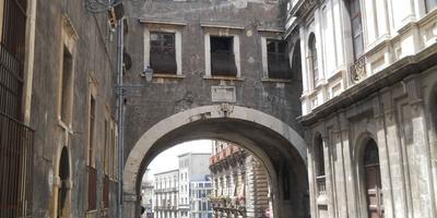 Catania Half-Day Private City Tour