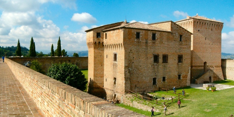 Attractions in Cesena