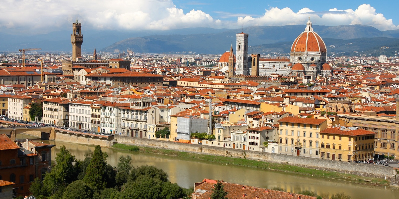 Florence's guide