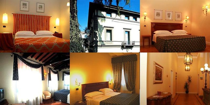 Hotel Lorenzo Il Magnifico - Hotel a Firenze | ZonzoFox