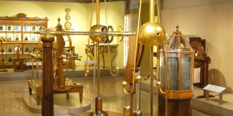 Museo Galileo Firenze.Galileo Museum Of History Of Science Palazzo Castellani Florence
