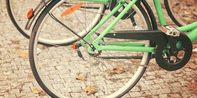 Firenze: 2 ore Bike Tour