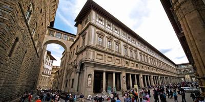 Firenze: Legacy of the Medici Famiglia Guided Tour