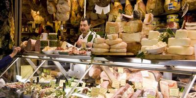 Mercato di San Lorenzo e Duomo Food & Wine Tour di…