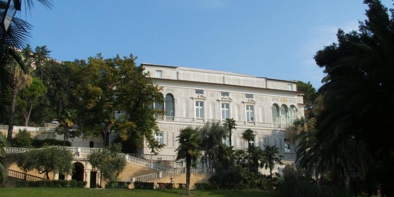 Villa Imperiale Prezzi