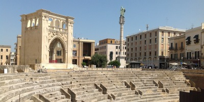 Must see attractions in Lecce