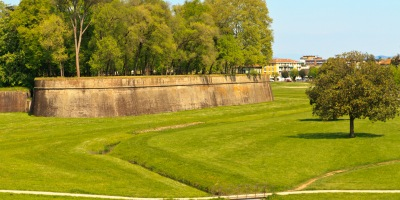 Must see attractions in Lucca