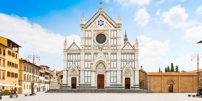 Da Lucca: Firenze Walking Tour con aperitivo