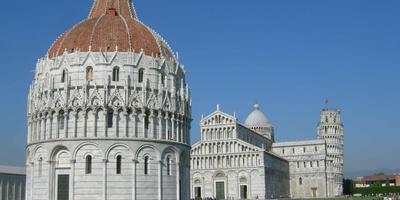 Mare Toscana: Pisa, Lucca e Forte dei Marmi