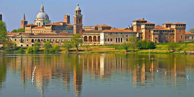 Guide of Mantua
