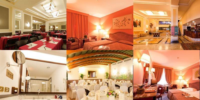 Adi doria grand hotel hotel a milano zonzofox for Grand hotel milano