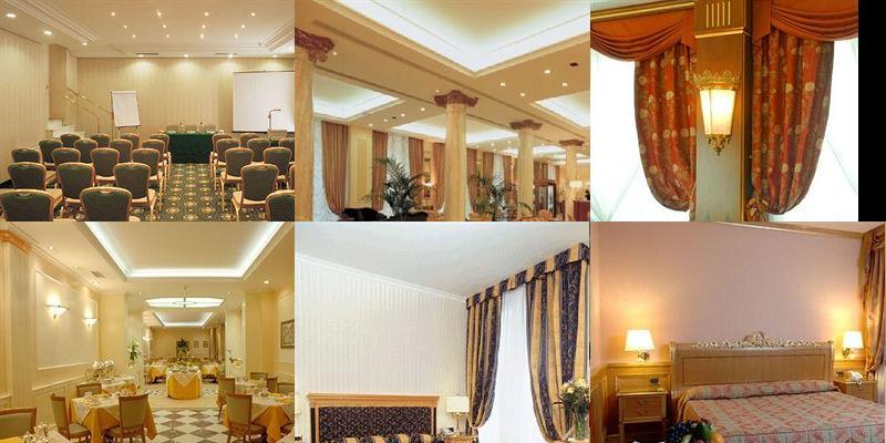Andreola central hotel hotel a milano zonzofox for Hotel andreola milano