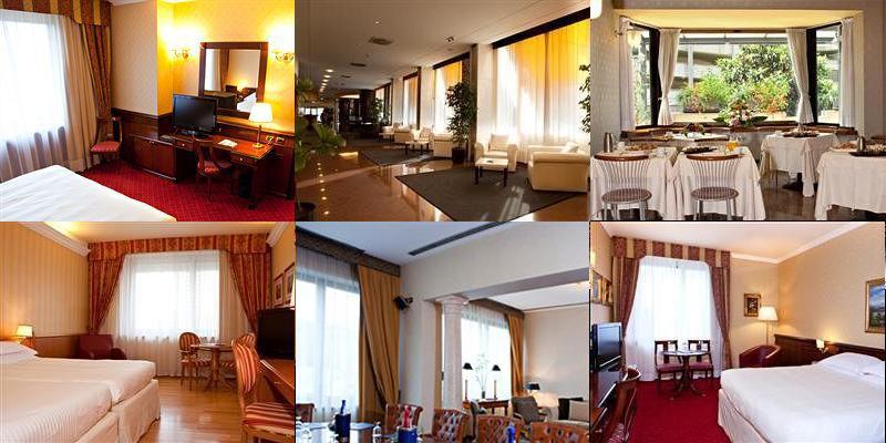 Atahotel executive hotel a milano zonzofox for Ata hotel milano