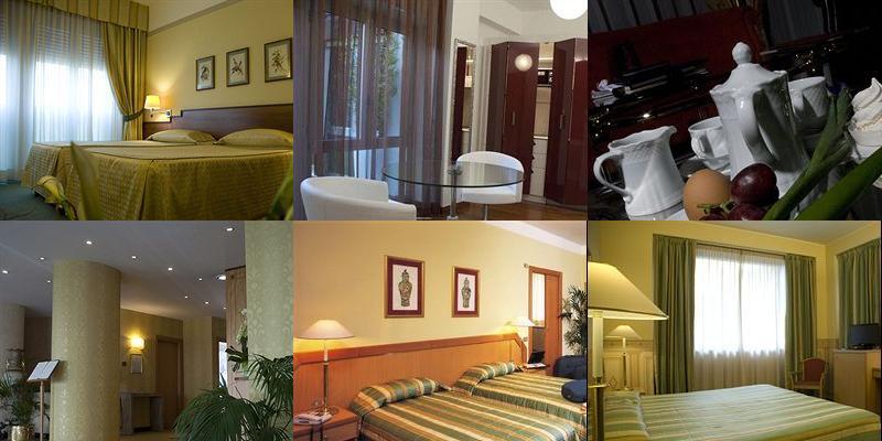 hotel nasco hotel a milano zonzofox