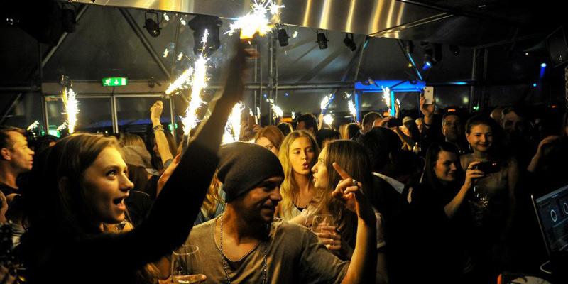 Just cavalli club nightlife in milan zonzofox for The club milan