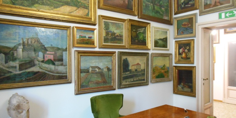 Casa Museo Boschi Di Stefano.Casa Museo Boschi Di Stefano Milano Zonzofox