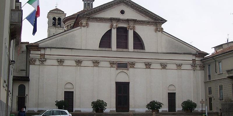 San Vittore al Corpo Monastero di San Vittore al