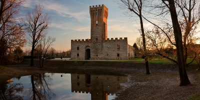 Must see attractions in Padua