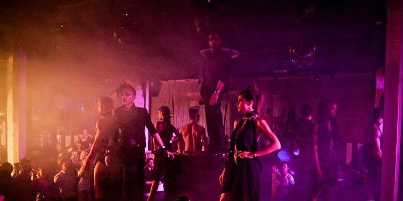 Showroom Disco - Vita notturna a Padova  6fdb33531b2f
