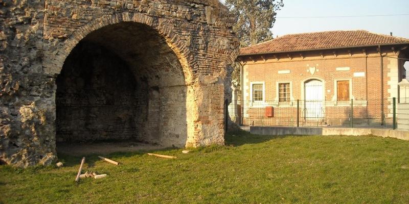 Porta trento padova zonzofox for Trento informazioni turistiche