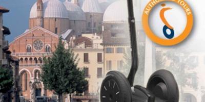 3 ore Padova Segway PT Tour Autorizzato