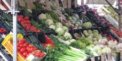 Padova: tour dei mercati alimentari