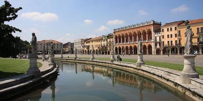 Padova: tour a piedi della città di 3 ore