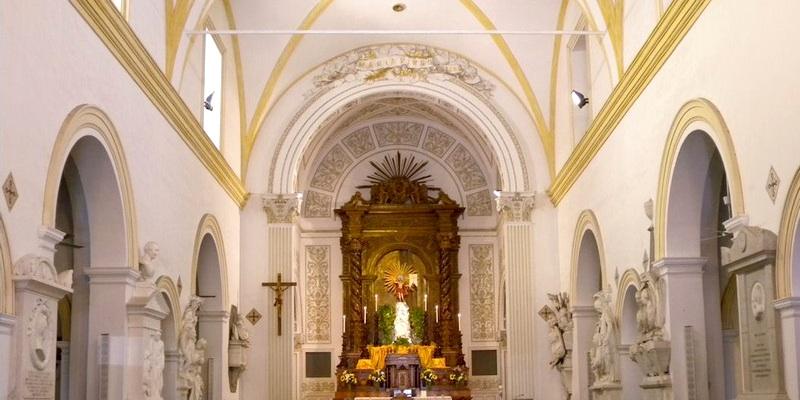 Church Of Santa Maria Della Pace Palermo Zonzofox