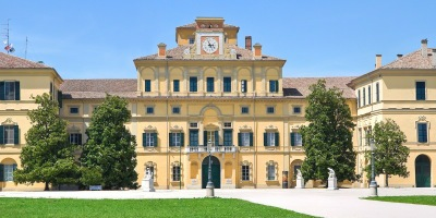 Guide of Parma