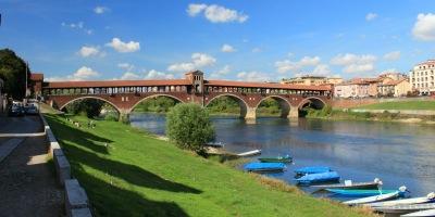 Guide of Pavia