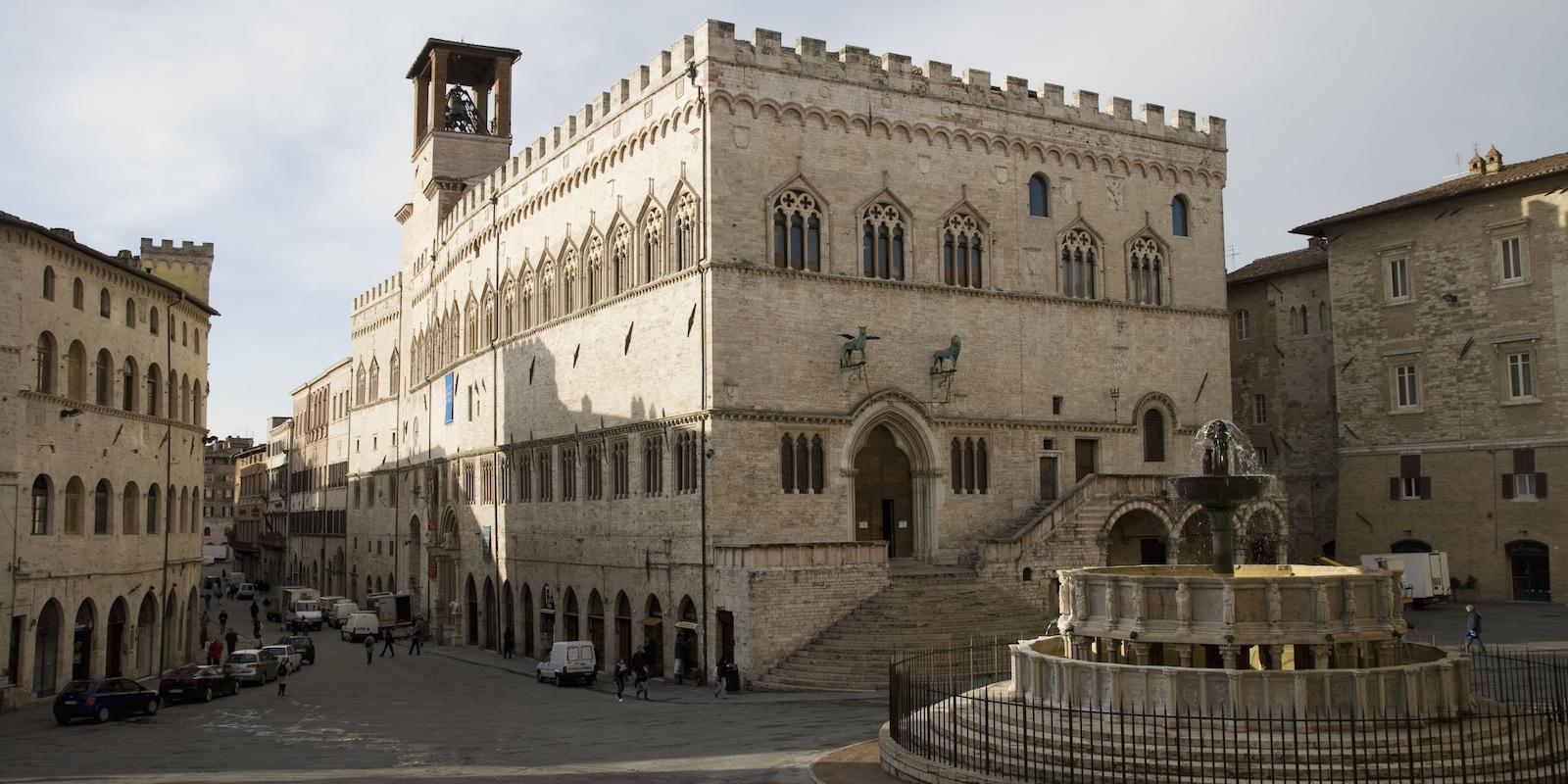 Perugia's guide