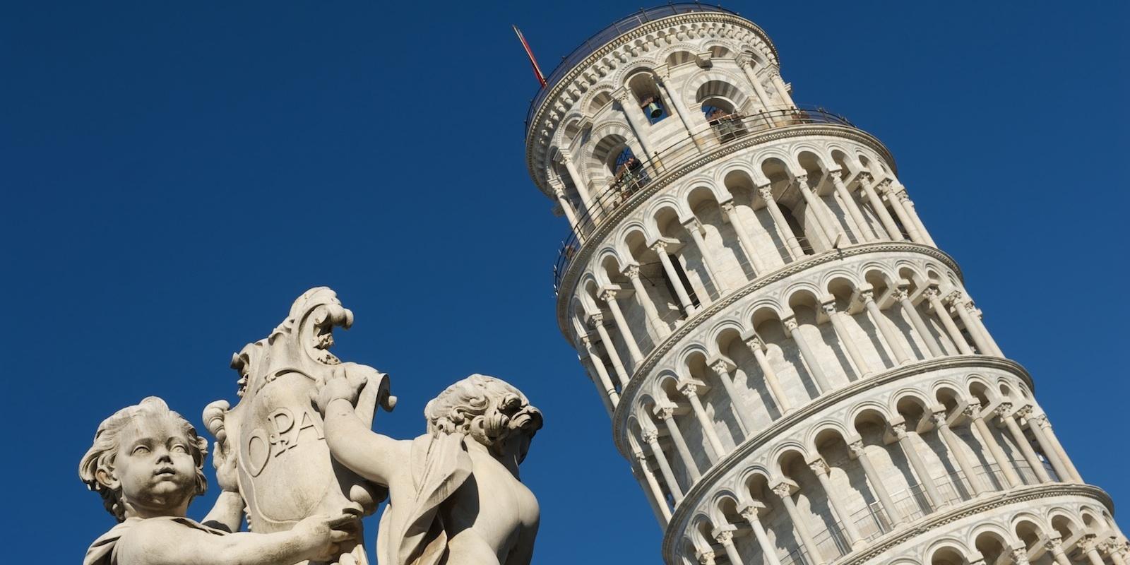 Pisa's guide