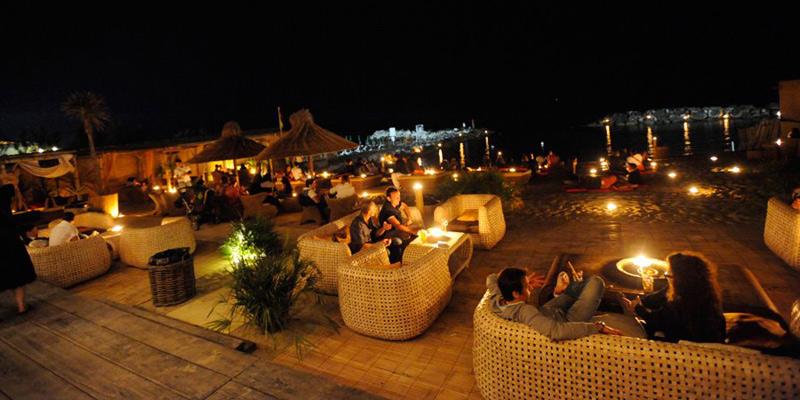 Sunset Cafè - Nightlife in Pisa | ZonzoFox