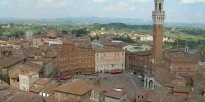 Gioielli della Toscana Full-Day di lusso Minibus Tour…
