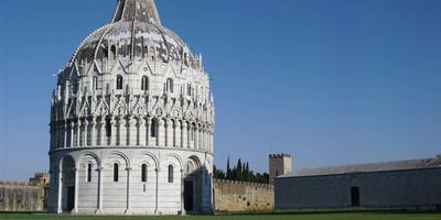 Tour di Pisa e Firenze: escursione dal porto di Livorno