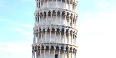 Pisa e Firenze privato Shore Escursioni da Livorno