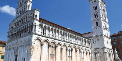 Pisa e Lucca Full-Day Tour da Firenze o Siena