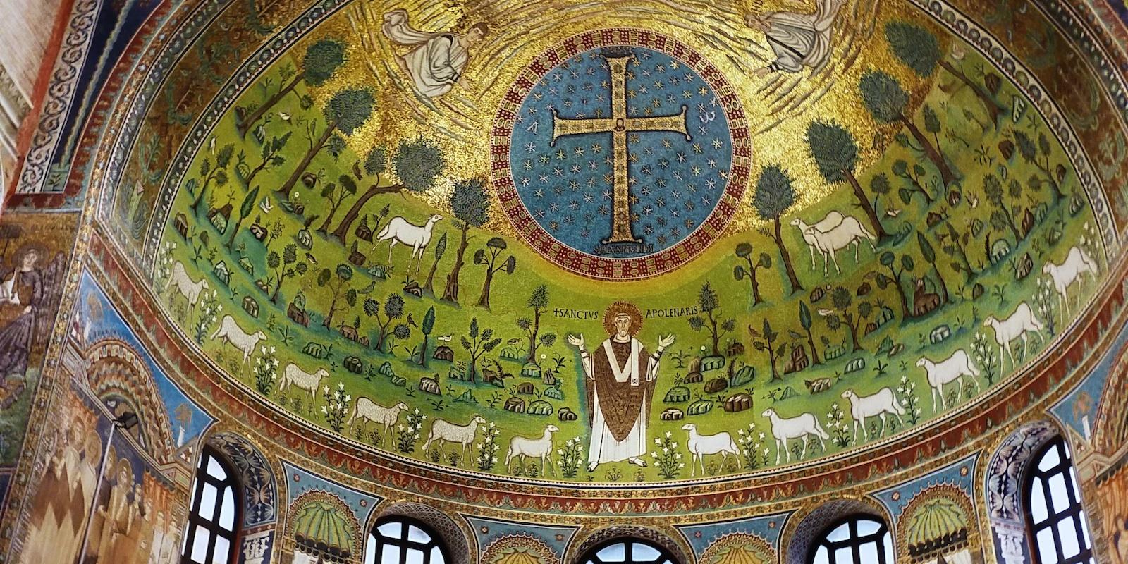 Ravenna's guide