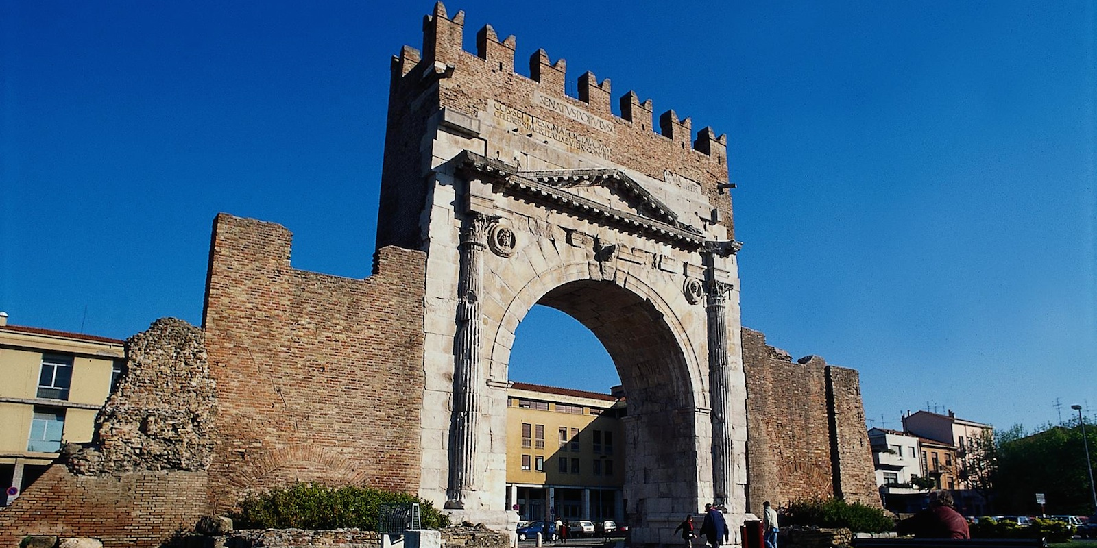 Rimini's guide