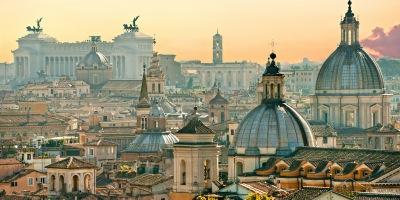 La mia guida di Roma