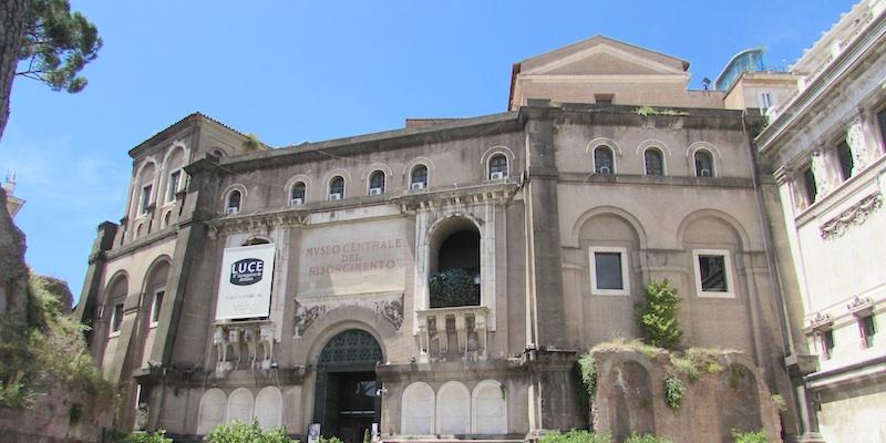 Museo Del Risorgimento.Museo Centrale Del Risorgimento Roma Zonzofox
