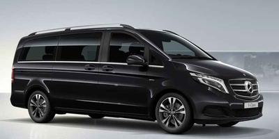 Minivan Transfer To/From Genoa Airport Savona Terminal