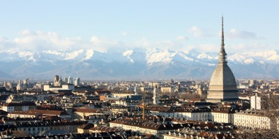 Guide of Turin