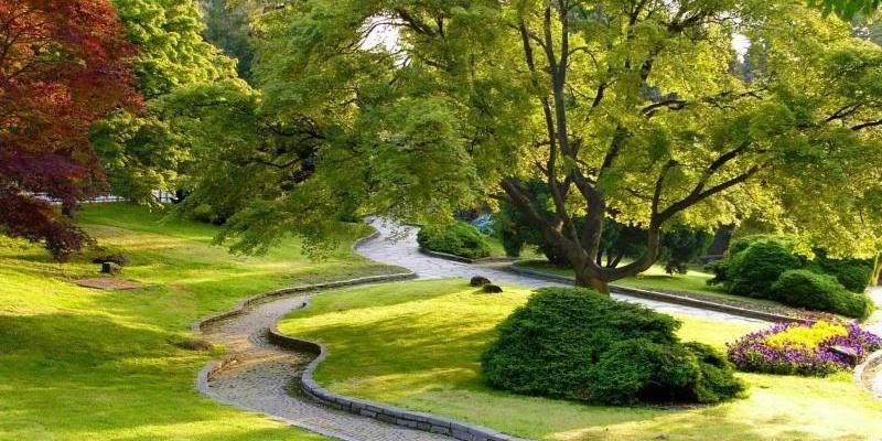 Torino verde: parchi e giardini in città  ZonzoFox