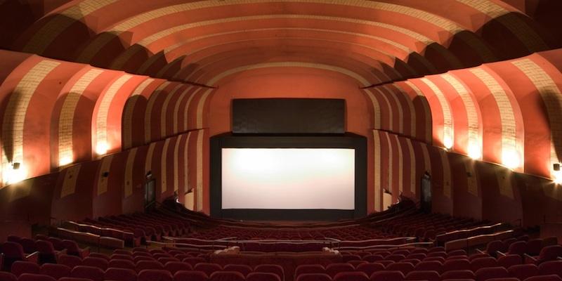 cinema lux