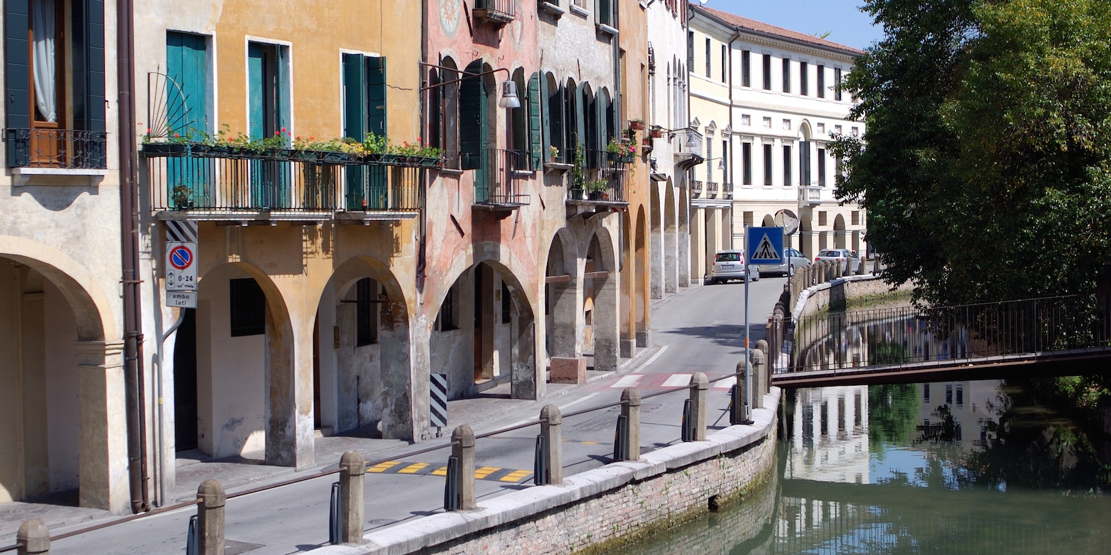 Treviso's guide