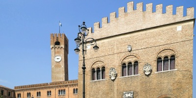 Guide of Treviso