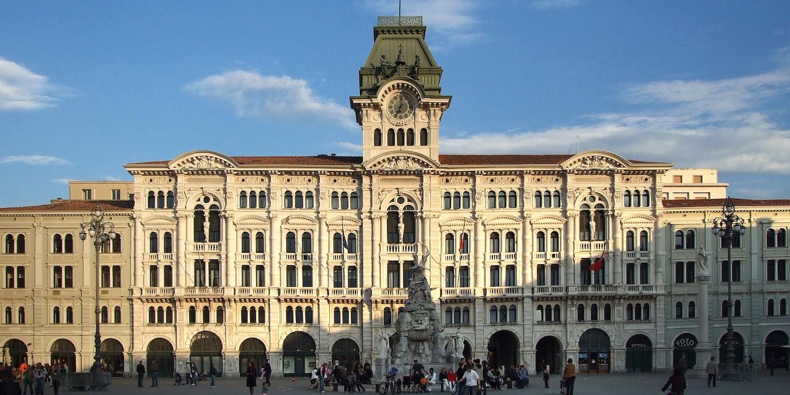 Trieste's guide